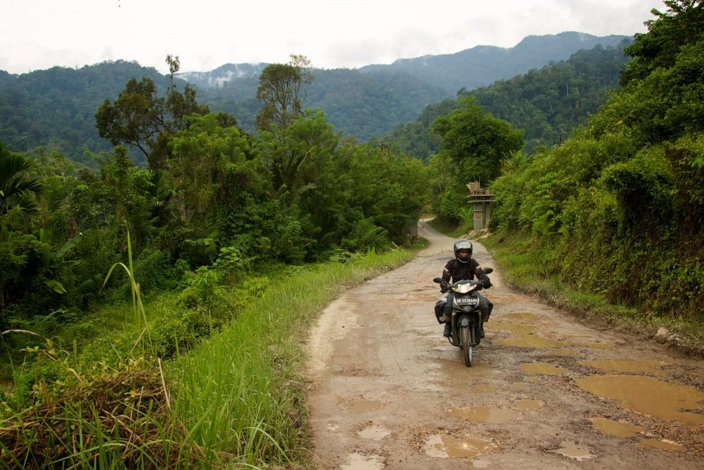 JalanJalan Sumatra