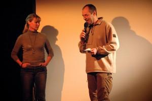 Susanne und Thomas