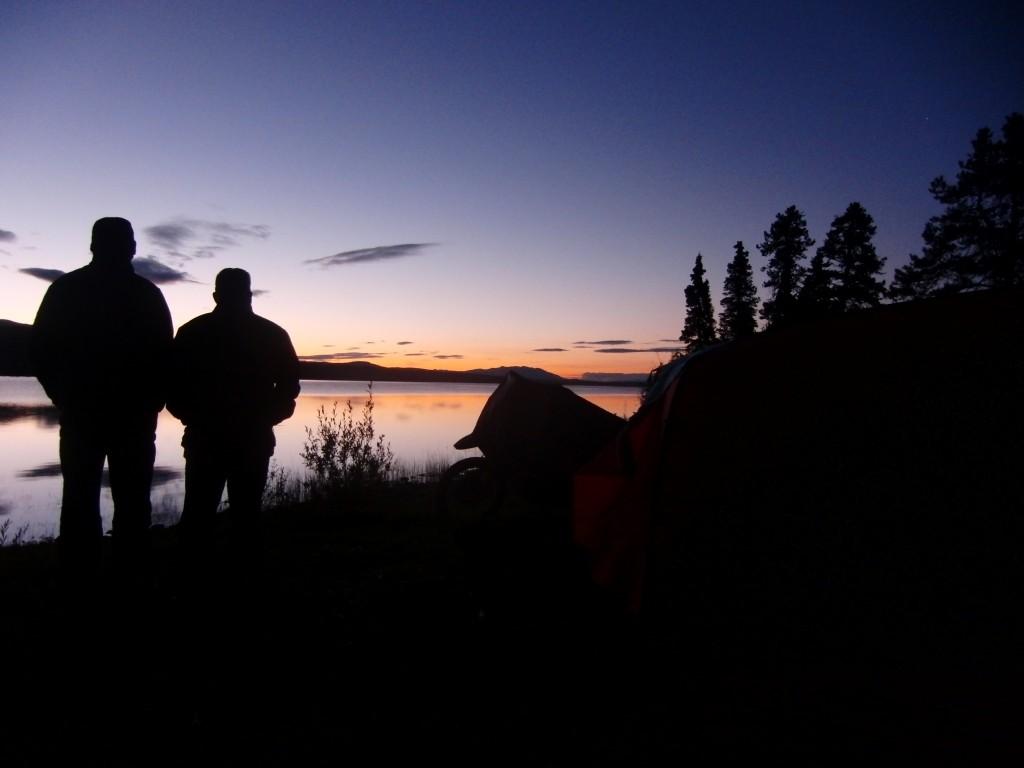 Alaska-Kanada