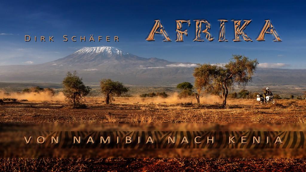 Afrika Dirk Schäfer