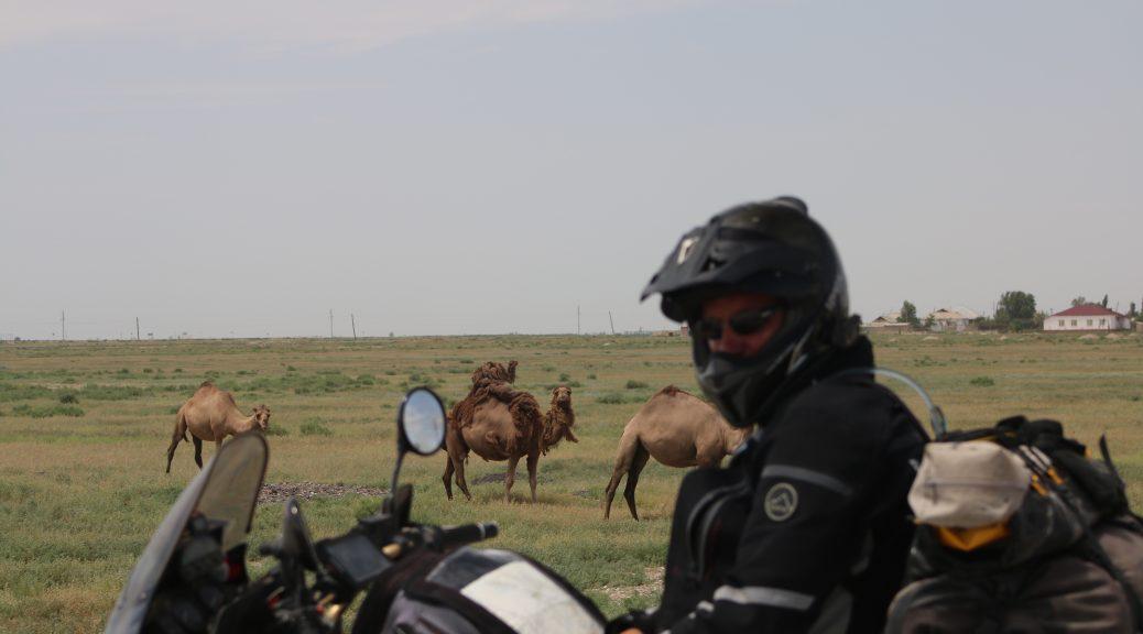 Kasachstan 2